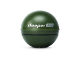Deeper Smart Fishfinder CHIRP+